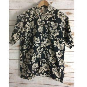 Hilo Hattie Shirts - Hilo Hattie The Hawaiian Original Men's Shirt